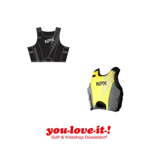 NPX Immortal Vest