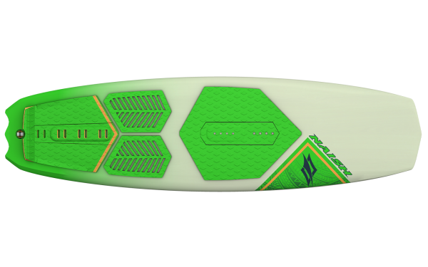 2018 Naish Skater Strapless