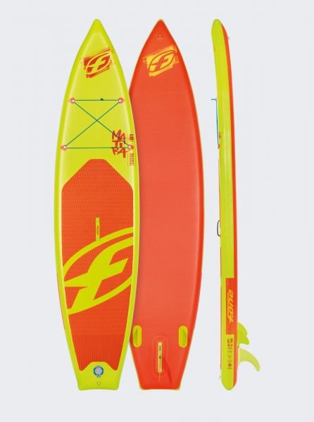 2018 F-One MATIRA 11'6'' Light weight