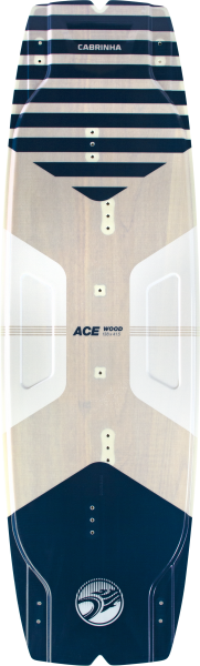 2020 Cabrinha ACE Wood