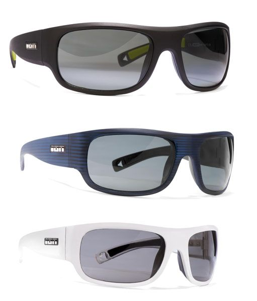 ION Eyewear Lace Polarized