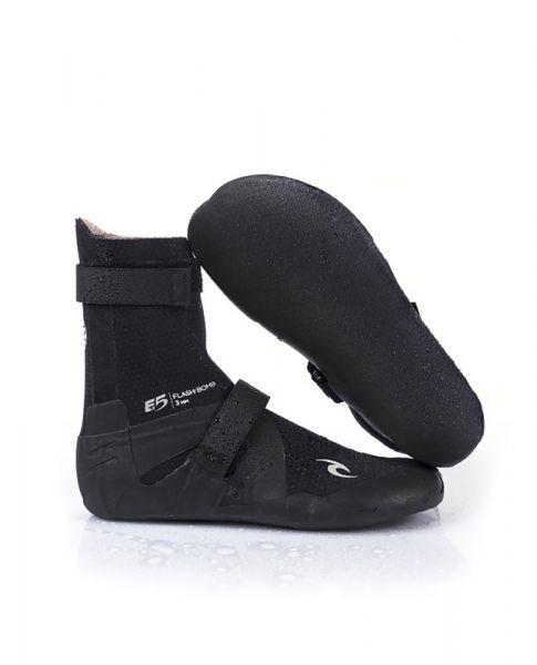 2019 Rip Curl Flashbomb 3mm HID Split Toe Boot
