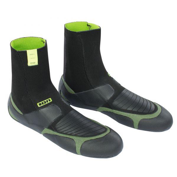 2018 ION Plasma Boots 3/2 RT