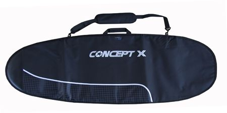 Concept X Wave Kailua Single Surfbag 5´3