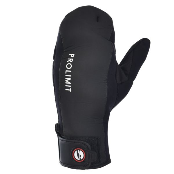 2019 Prolimit Mittens Open Palm Xtreme 3 mm