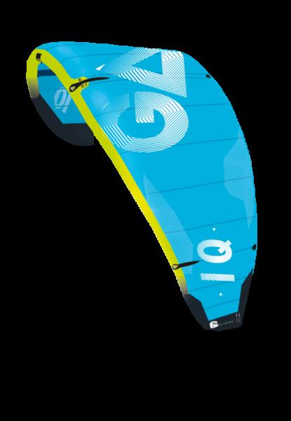 2019 GA Kites IQ